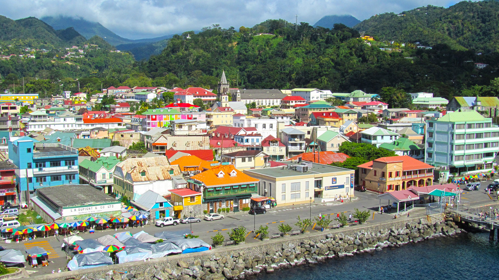 J79WW, J79WWW & J79USA – Dominica