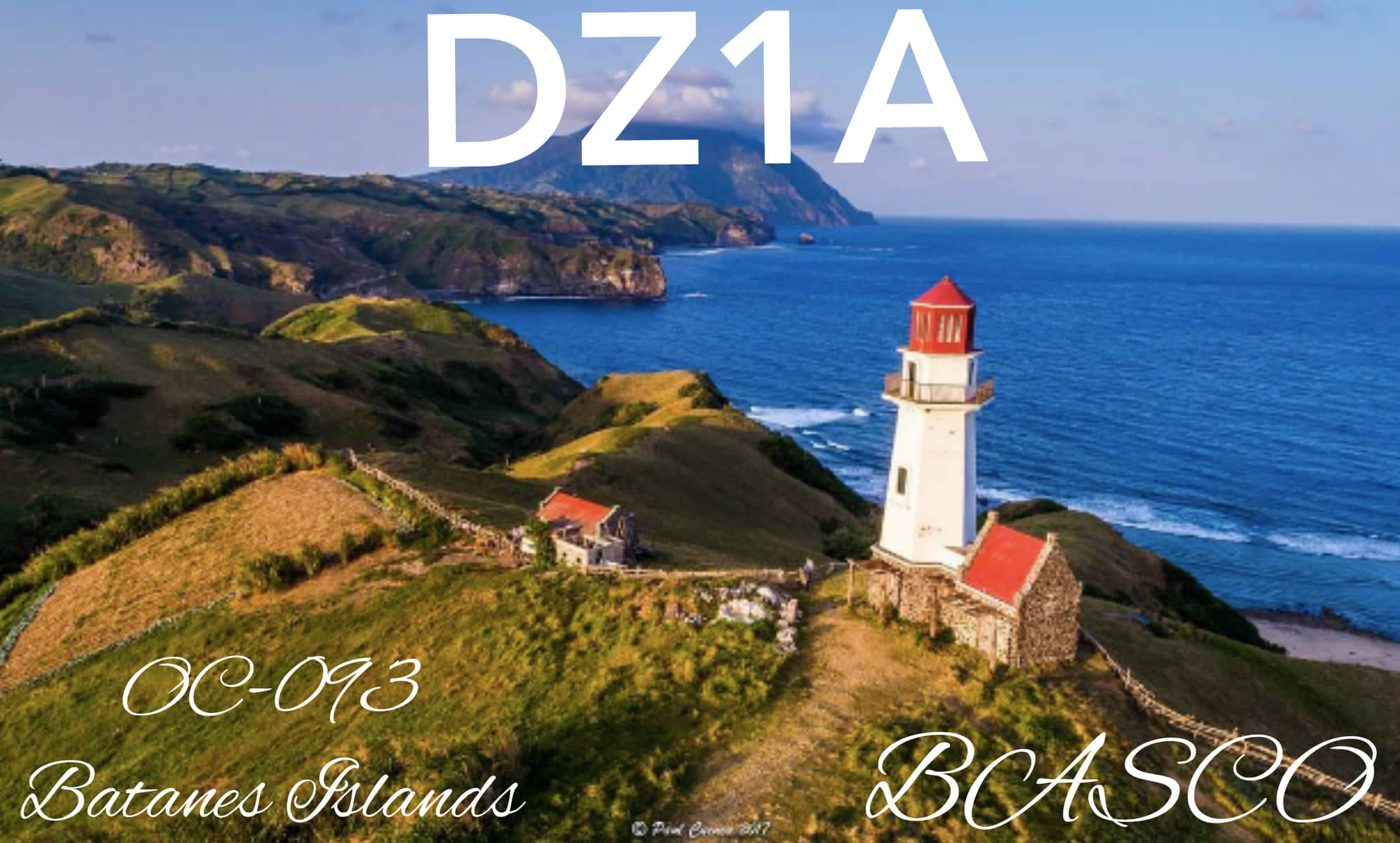 DZ1A/DU2 – Batanes Islands