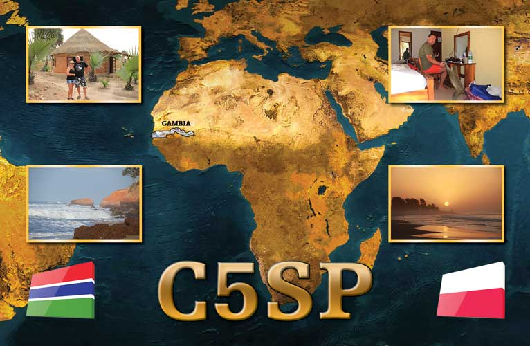 C5SP – The Gambia