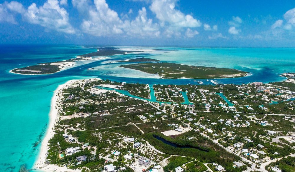 VP5/AA5UK – Turks & Caicos