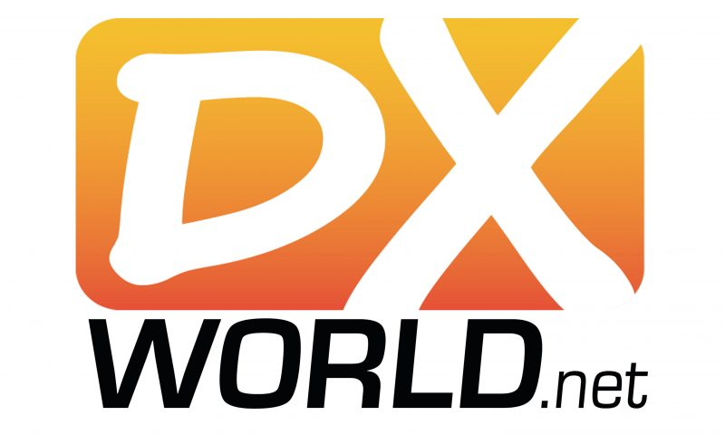 The FREE DX-World Weekly Bulletin #356