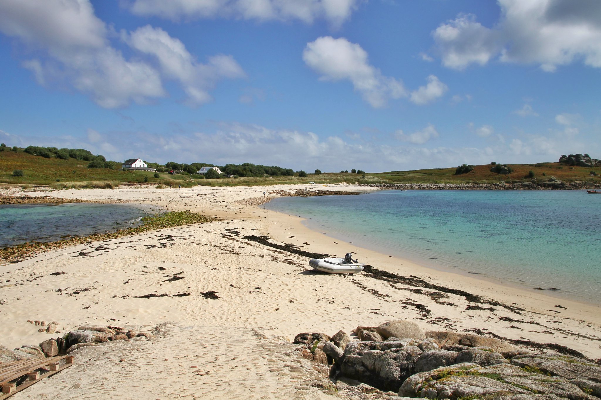 GB5SM – Isles of Scilly, EU-011