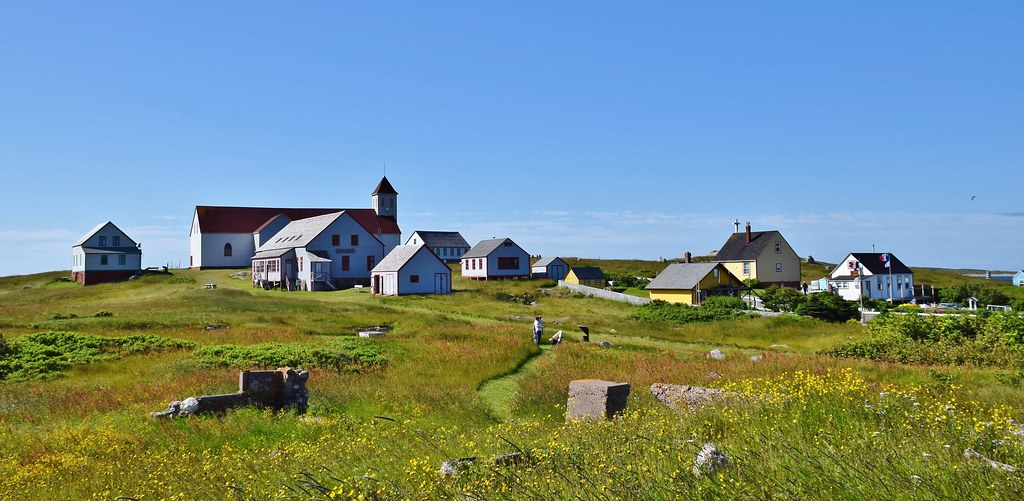 TO5M – St Pierre et Miquelon