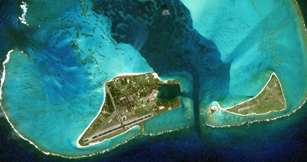 KH6VV/KH4 – Midway Atoll