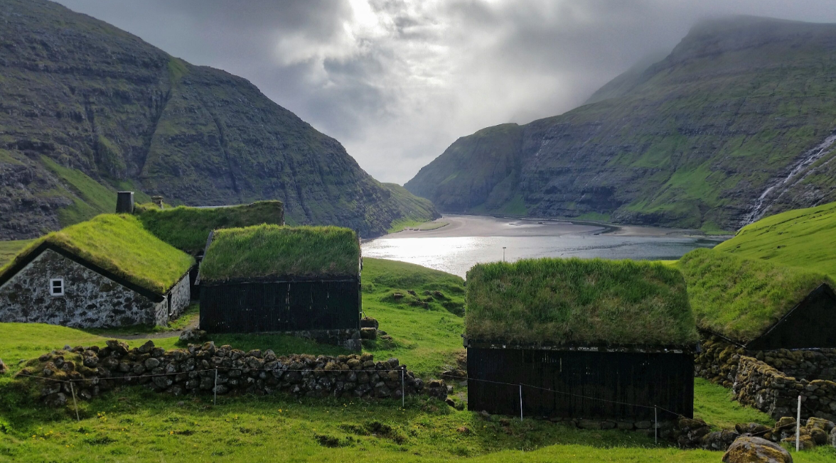 OY/IZ1AZA – Faroe Islands