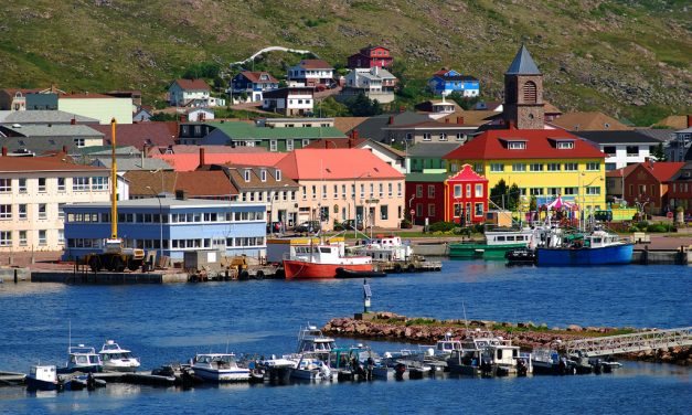 TO5T – St Pierre & Miquelon