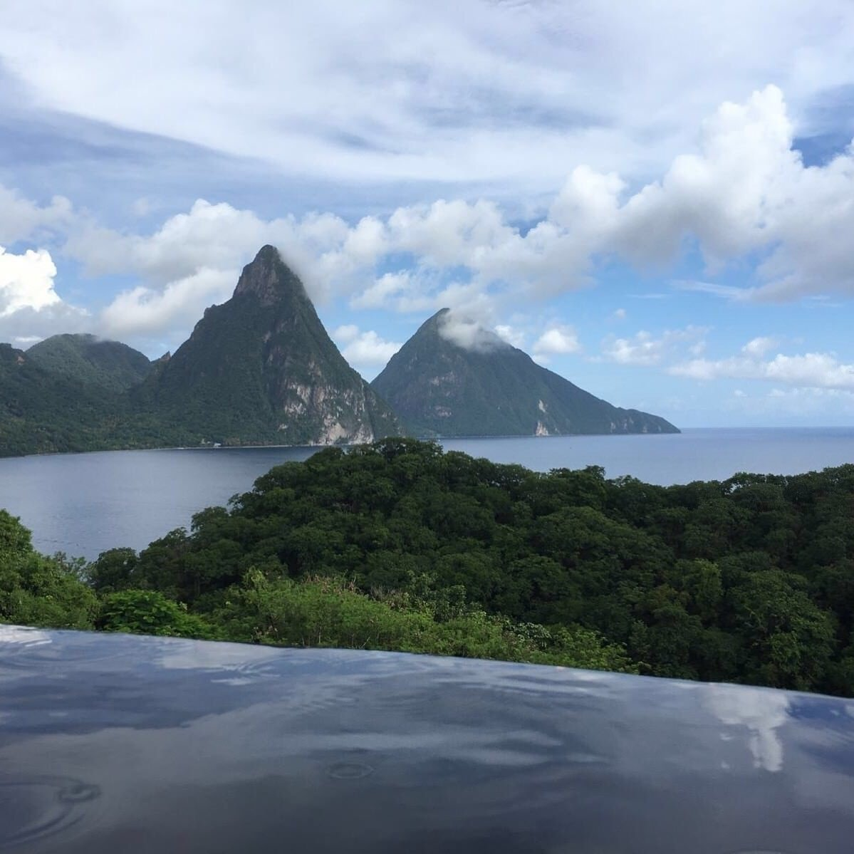 J68SS – St Lucia