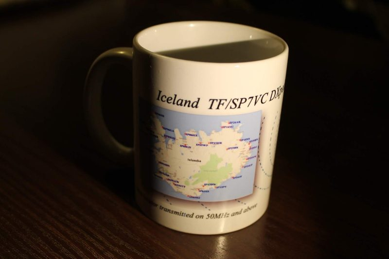 [POSTPONED] TF/SP7VC & TF/SQ7OYL – Iceland