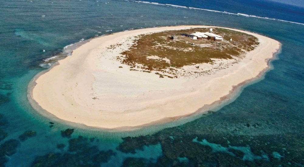 2021 Willis Island VK9W DXpedition