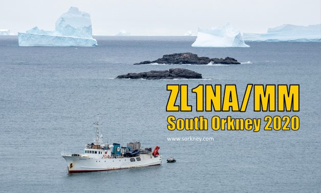 QSL preview – ZL1NA/MM