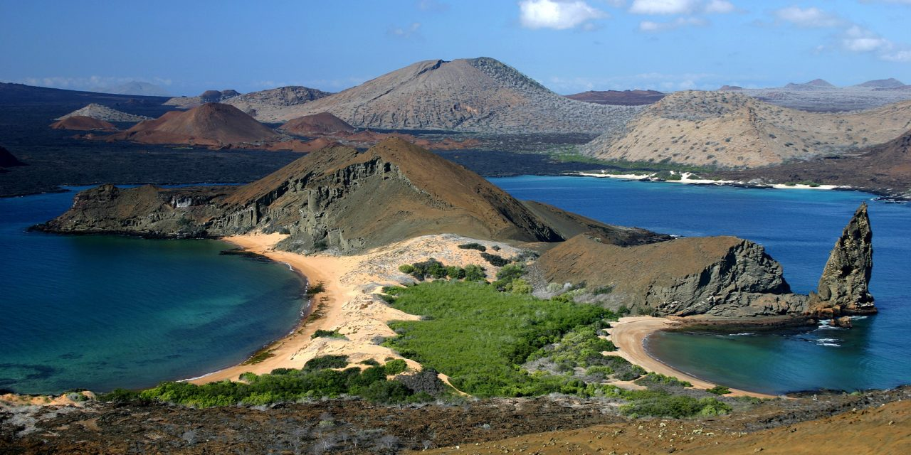 HD8R – Galapagos Islands