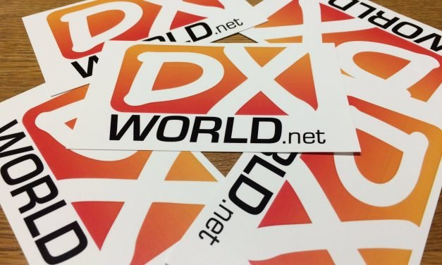 DX-World Online Shop