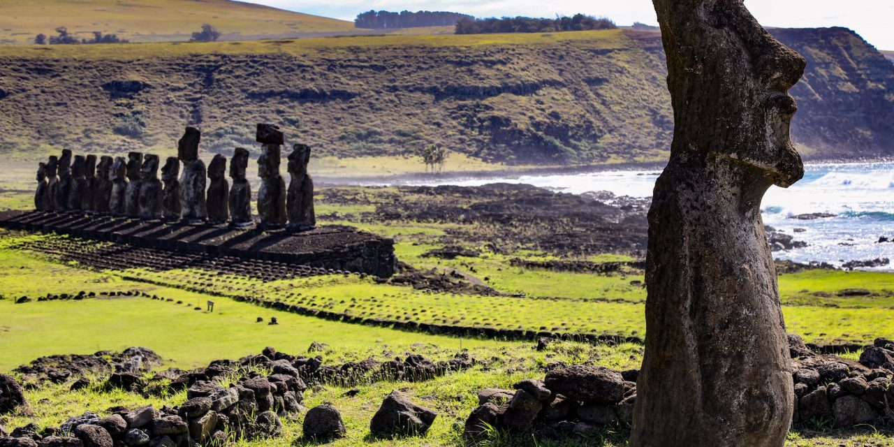 [CANCELLED] XR0YHM – Easter Island