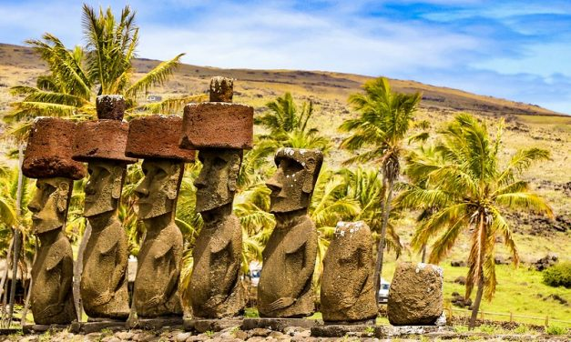 [POSTPONED] XR0YSP – Easter Island