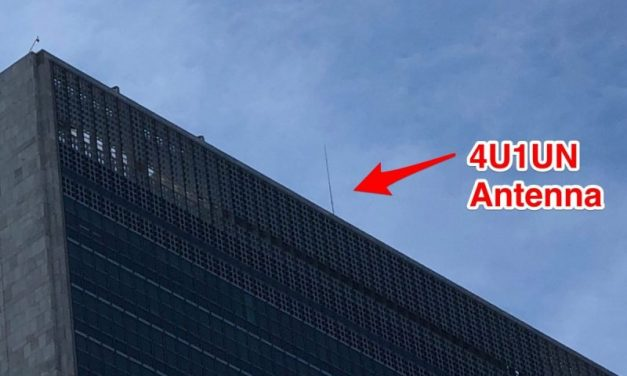 4U1UN – United Nations Headquarters