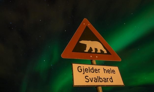 [NEW DATES] JW/LB1QI – Svalbard
