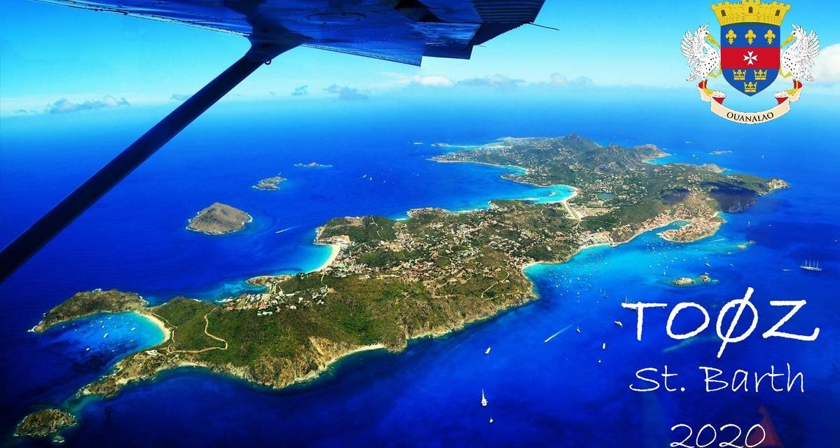 TO0Z – St Barths