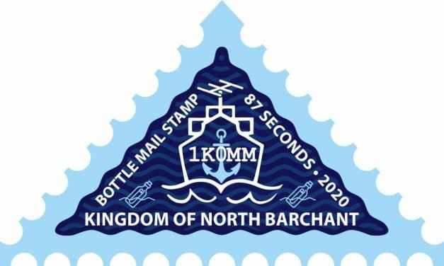 1K0MM –  Kingdom of North Barchant