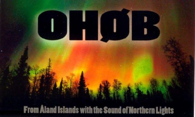 OH0B – Aland Islands