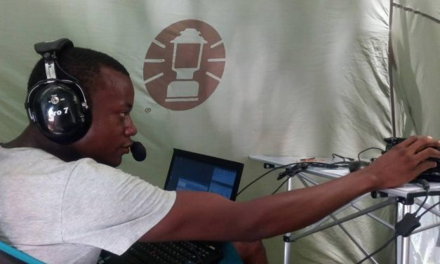 Wanted: Your DXpedition Recordings
