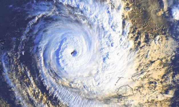 Severe Tropical Cyclone Yasa – Fiji