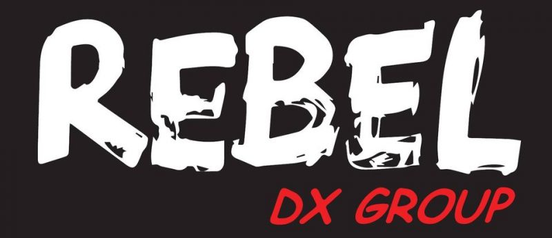 Rebel DX Group movement.