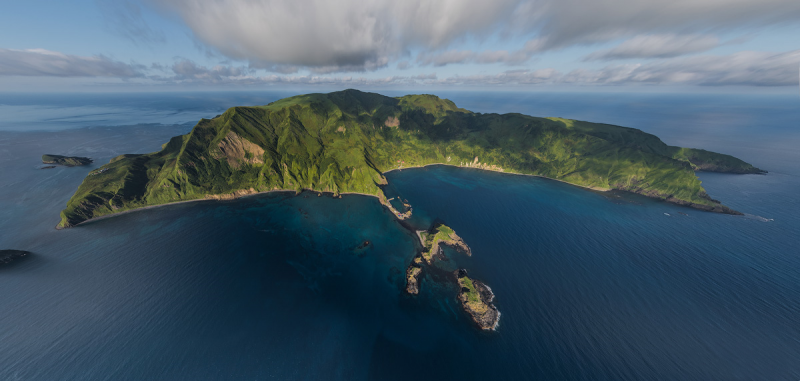 RI0FM – Moneron Island, AS-149