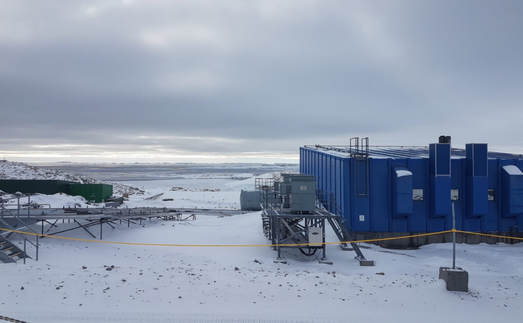 [UPDATE] VK0PD – Casey Station, Antarctica