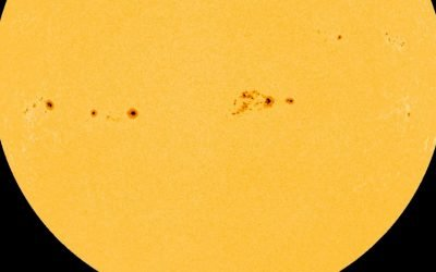 Revised Prediction For Solar Cycle 25
