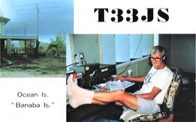 The T33 gallery